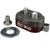 16x9 Inc. Cine Lock Quick Release Mounting Device