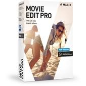 MAGIX Entertainment Movie Edit Pro (Download)