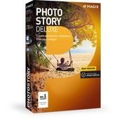 MAGIX Entertainment Photostory Deluxe (Academic, Download)
