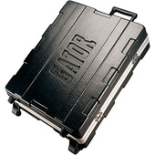 """Gator Cases G-MIX 20X25 ATA Rolling Mixer Case - for 20x25"""" Mixers"""