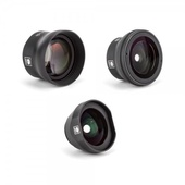 Sirui Mobile Phone Triple Lens Kit