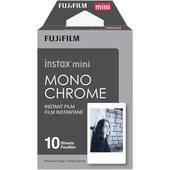 Fujifilm instax mini Monochrome Instant Film (10 Exposures)