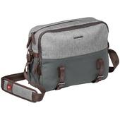 Manfrotto Windsor Camera Reporter Bag for DSLR (Grey)