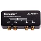 JK Audio Pureformer - Stereo Isolation Transformer