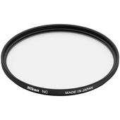 Nikon 72mm Clear NC Glass Filter