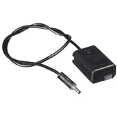 SmallHD FOCUS to Sony NP-FW50 Power Adapter