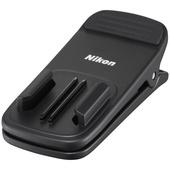 Nikon Backpack Mount Clip for KeyMission Action Cameras