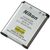Nikon EN-EL19 Lithium-Ion Battery (700mAh)
