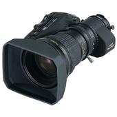 Fujinon HA18x7.6BERM-M6B ENG Lens with Digi Power Servo Zoom