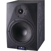 "Icon Pro Audio DT-8A air - 8"" Active 2-Way Studio Monitor with Wireless Remote (Single)"