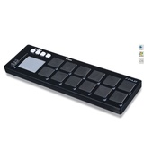 Icon Pro Audio i-Pad Mini USB Drum Pad (Black)