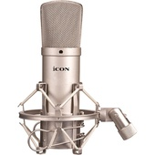 Icon Pro Audio M1 Large Diaphragm Condenser Microphone
