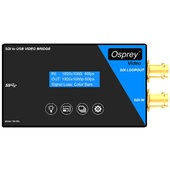 Osprey VB-USL USB Video Bridge Capture Device