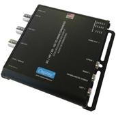Osprey SHCA-3 3G-SDI to HDMI Converter with Audio De-Embedding and SDI Loopouts