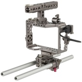 Tilta ES-T17 Handheld Camera Cage Rig for Sony a7 & a7 II Series Camera