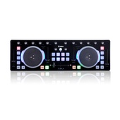 Icon Pro Audio iDJ DJ Controllers (Black)