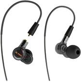 Icon Pro Audio Duo Shadow In Ear High Resolution Earphones
