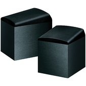 Onkyo SKH-410 Dolby Atmos-Enabled Speaker System (Pair, Black)