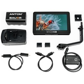 SmallHD FOCUS Sony Bundle