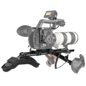 SmallRig 2007B Professional Accessory Kit for Sony FS5