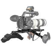 SmallRig 2007 Professional Accessory Kit for Sony FS5 2007