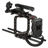 Tilta ESR-T06-D ARRI ALEXA Mini Camera Rig Kit 4