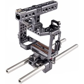 Tilta ES-T27 Cage & Baseplate for Sony a6000/a6300/a6500