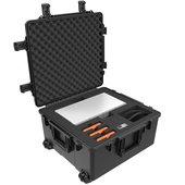 LaCie 12big Case by Pelican