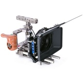 Tilta ES-T17-C Sony A7 Cage (Lightweight Module with Handle)