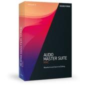 Magix Audio Master Suite Mac 3 Upgrade (Academic, Download)