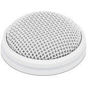 Sennheiser MEB 102 Omnidirectional Boundary Microphone (White)