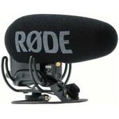 Rode VideoMic Pro+ On-Camera Shotgun Microphone