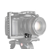 SmallRig 2016 Lens Adapter Support for Panasonic Lumix GH5