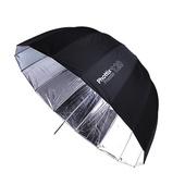 Phottix Premio 120cm Silver/Black Umbrella