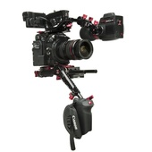 Zacuto C200 Recoil Pro with Z-Grip Trigger