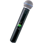 Shure SLX2-BETA58 Wireless Handheld Transmitter