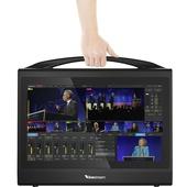Livestream Studio HD550 4K Live Production Switcher