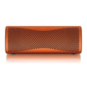 KEF MUO Wireless Portable Speaker (Orange)