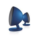KEF EGG Wireless Digital Music System (Blue)