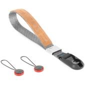 Peak Design Cuff Camera Wrist Strap (Ash)