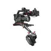 Zacuto Sony FS5 Z-Finder Recoil Rig Pro with Z-Grip Trigger