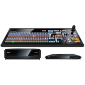 NewTek TriCaster TC1 Max Bundle (TriCaster TC1 R3, NC1 I/O and TC1LP)