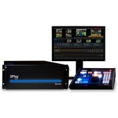 NewTek 3Play 4800 Multi-Standard Sports Production System