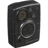 PatrolEyes SC-DV10 Body Camera with Night Vision