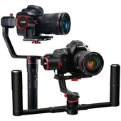 Feiyu a2000 3-Axis Gimbal & Dual Handle Kit
