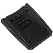 Luminos Battery Adapter Plate for LI-50B, VW-VBX090, D-Li88