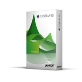 Maxon Cinema 4D Prime R19 3-Month Short-Term Non-Floating license (Download)