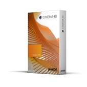 Maxon Cinema 4D Studio R19 Upgrade from Cinema 4D Studio R18 (Download)