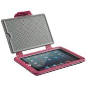 Pelican ProGear CE3180 Case for iPad mini (Magenta / Gray) - Open Box Special