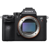 Sony Alpha a7R III Mirrorless Camera